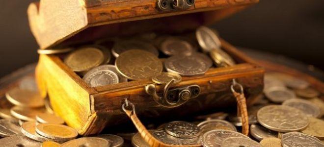 Сильные заговоры на богатство