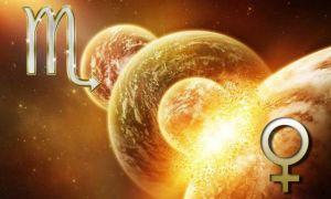 Характеристика Венеры в Скорпионе у женщин. Кармические задачи, проявления, проработка и совместимость