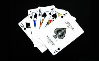 Действенные и сильные заговоры на карты — для выигрыша и точного гадания