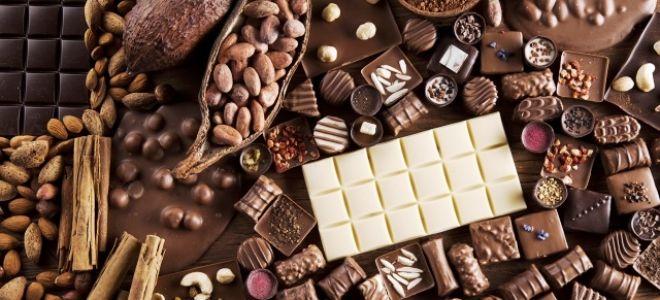 Снится шоколад — к чему бы это? Толкование и расшифровка