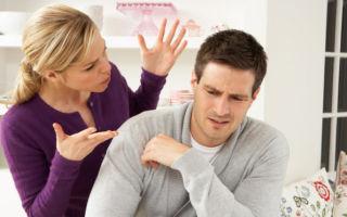 По каким причинам муж может уйти из семьи и как вернуть его обратно?