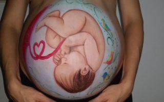 Заговор на беременность — читать в домашних условиях