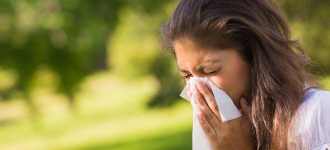Сильные заговоры от аллергии помогут избавиться от недуга