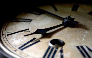 Древние гадания по часам — сделайте время своим союзником