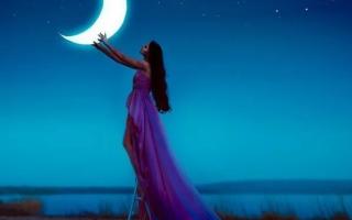 Заговоры в новолуние на любовь мужчины — 2 сильных ритуала