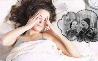 К чему снятся умершие родственники — стоит ли волноваться