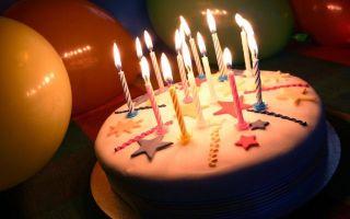 Самые сильные заговоры в день рождения, которые непременно сработают