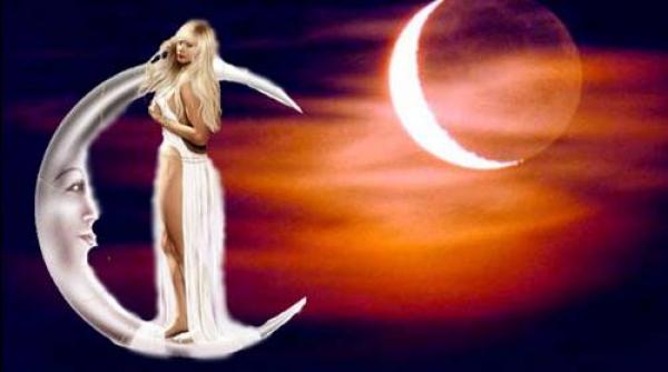 Лунная Магия Похудей. Как похудеть с помощью магии нетрадиционным способом избавиться от лишних кило