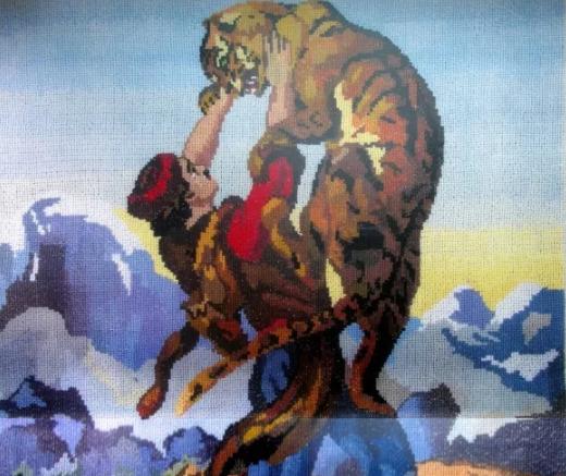 К чему снятся тигры женщине? К победам или поражениям? Толкование сна с тигром для женщины в соннике